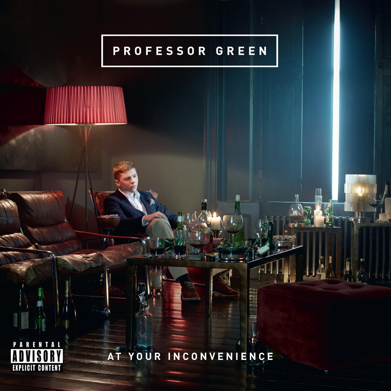 """Professor Green launches """"At Your - 214.5KB"""