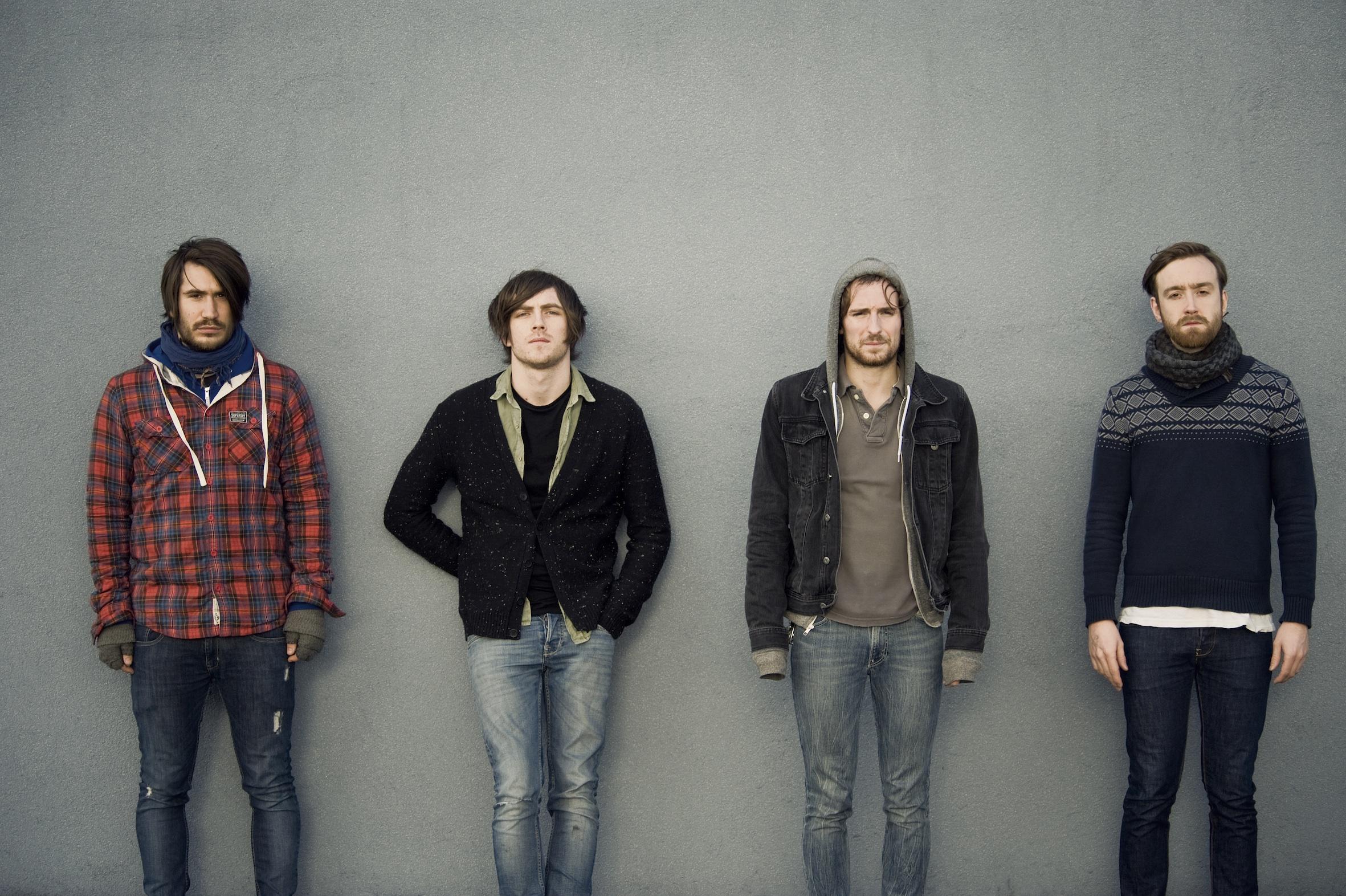 Twin Atlantic announce new album