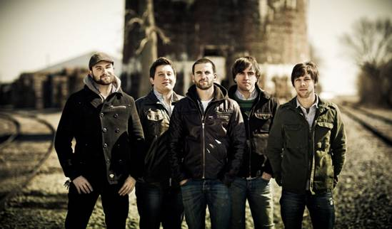 August Burns Red add Brighton date to UK tour