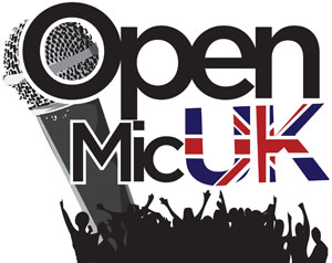 Open Mic UK 2013 audition dates announced