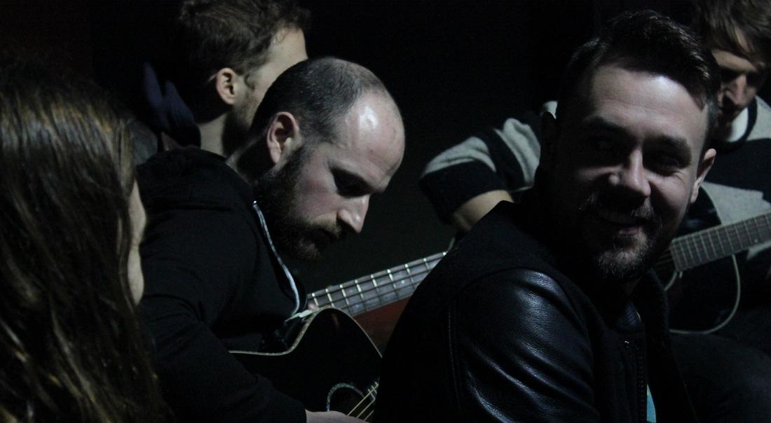 blackout acoustic