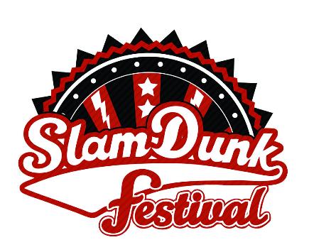 Slam Dunk Festival announce Scottish, Welsh and Irish dates