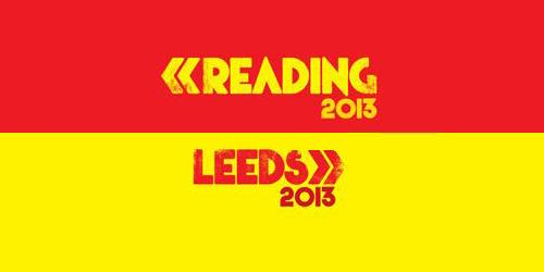 More acts announced for Reading and Leeds 2013