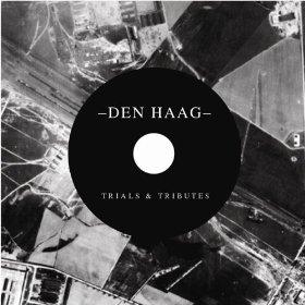 Den Haag EP cover