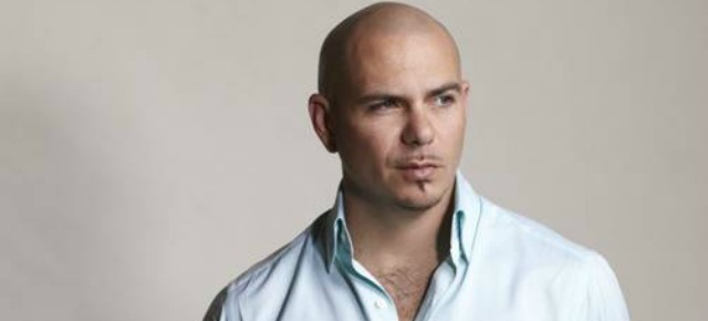 Pitbull announces two Global Warming UK tour dates