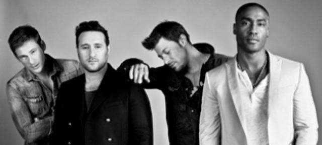 Blue announce headline 2013 UK tour