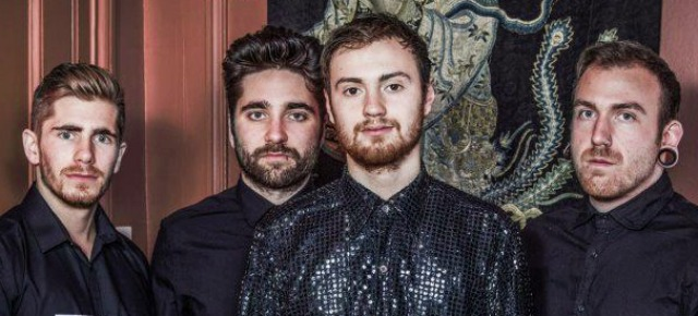 Rat Attack announce debut UK Headline Tour