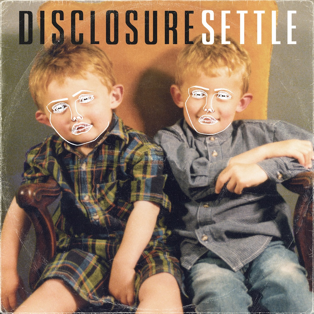 Disclosure announce full album details