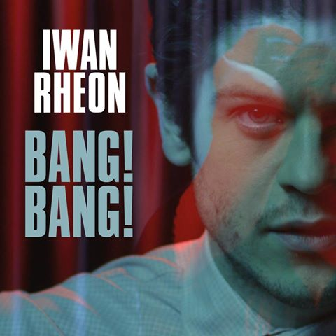 Game of Thrones Star Iwan Rheon releases new EP