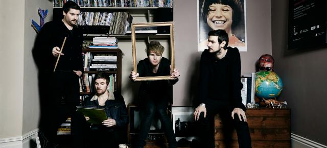 New Live Review; Kodaline – Bristol 02 Academy