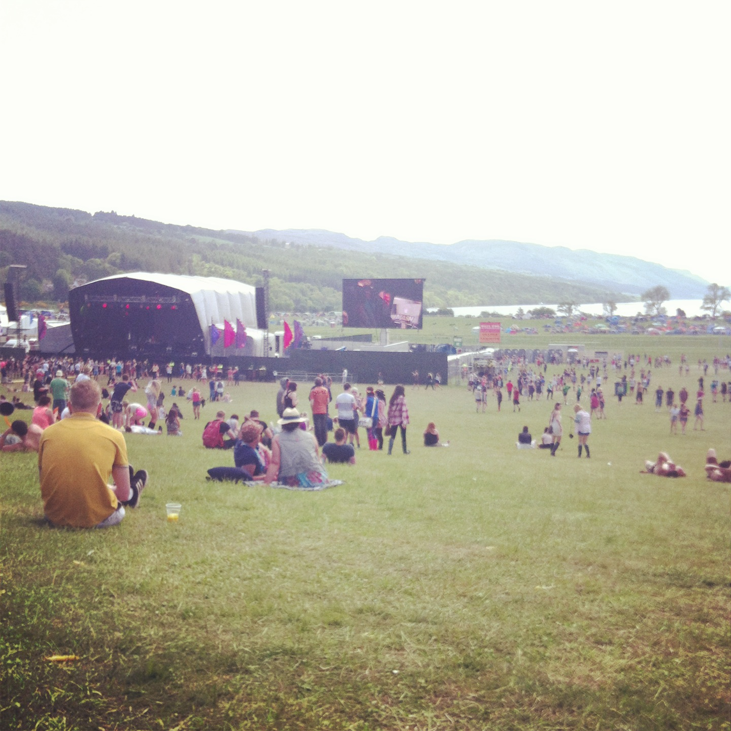 RockNess 2013; Live Review – Sunday