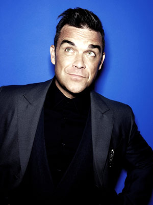 Robbie Williams to release Live At Knebworth 10th Anniversary Edition