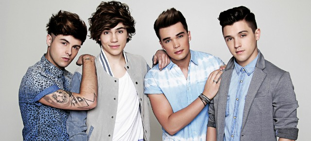 Single Review | Union J |Tonight (We Live Forever)