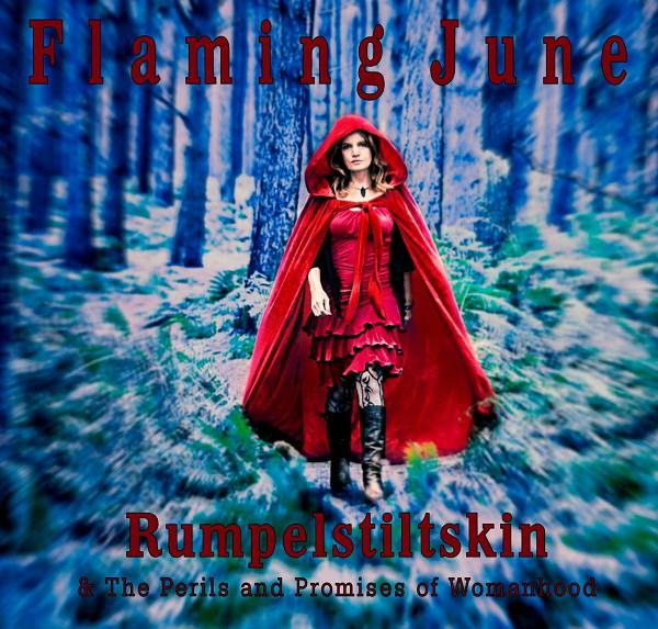 New EP Review; Flaming June – Rumpelstiltskin, The Perils & Promises of Womanhood