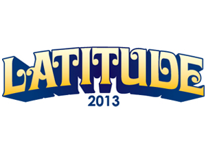 Latitude announce new names for 2013 Festival line-up