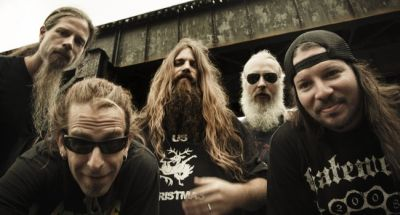 Lamb of God announce headline 2014 tour