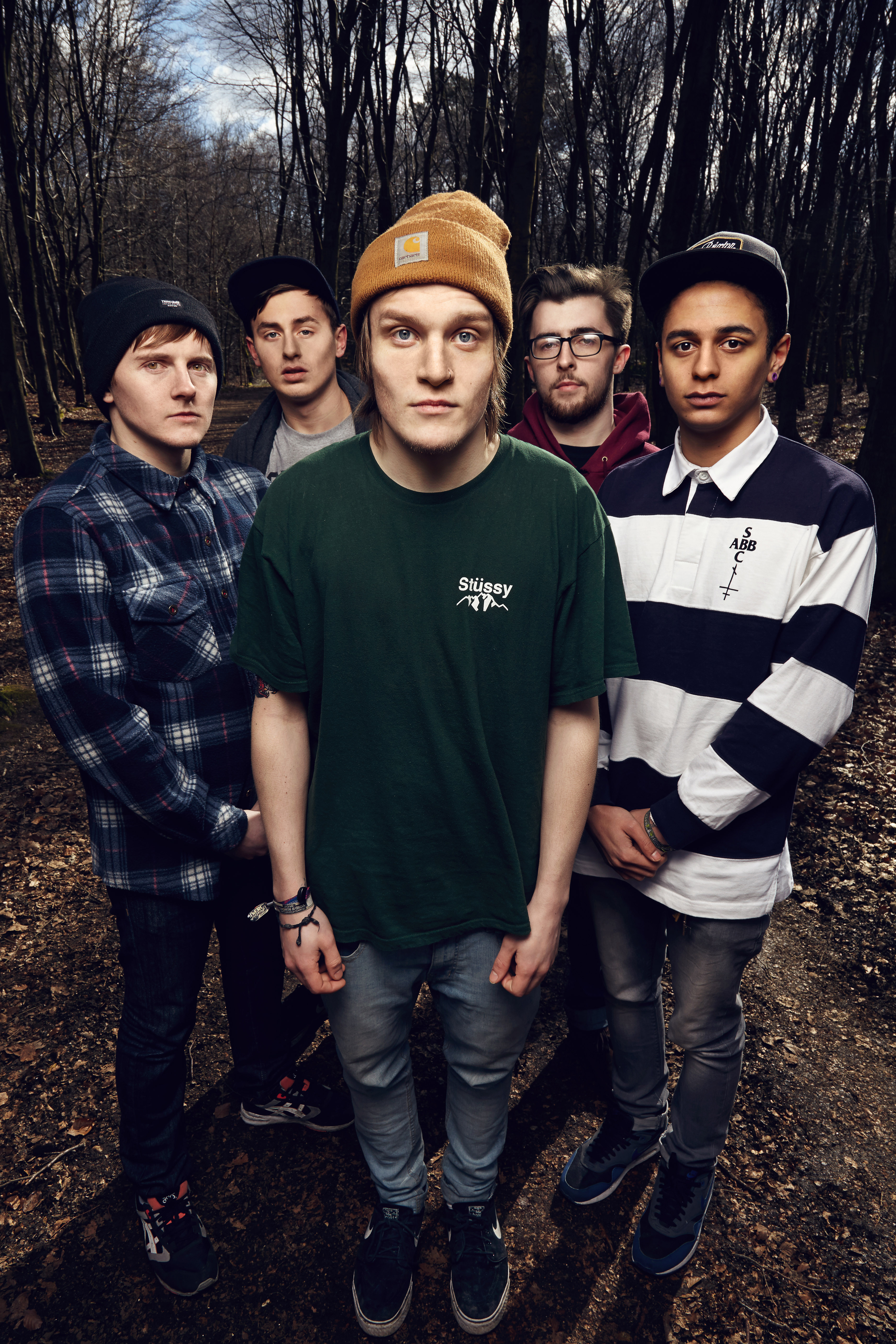Hopeless Records signs Neck Deep