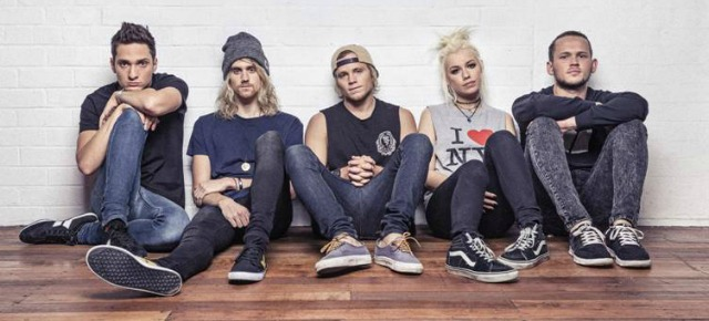 Tonight Alive release new music video