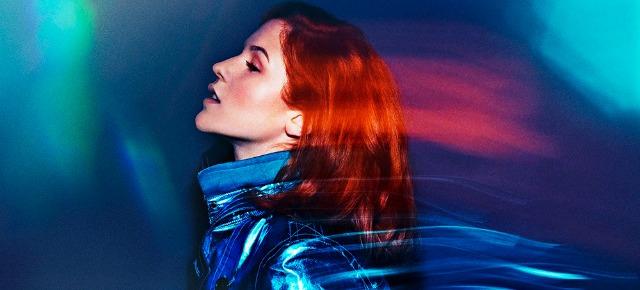 Listen to Katy B's new single 5am