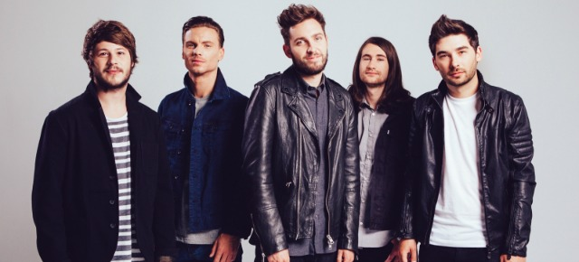 You Me At Six announce fourth studio album 'Cavalier Youth'