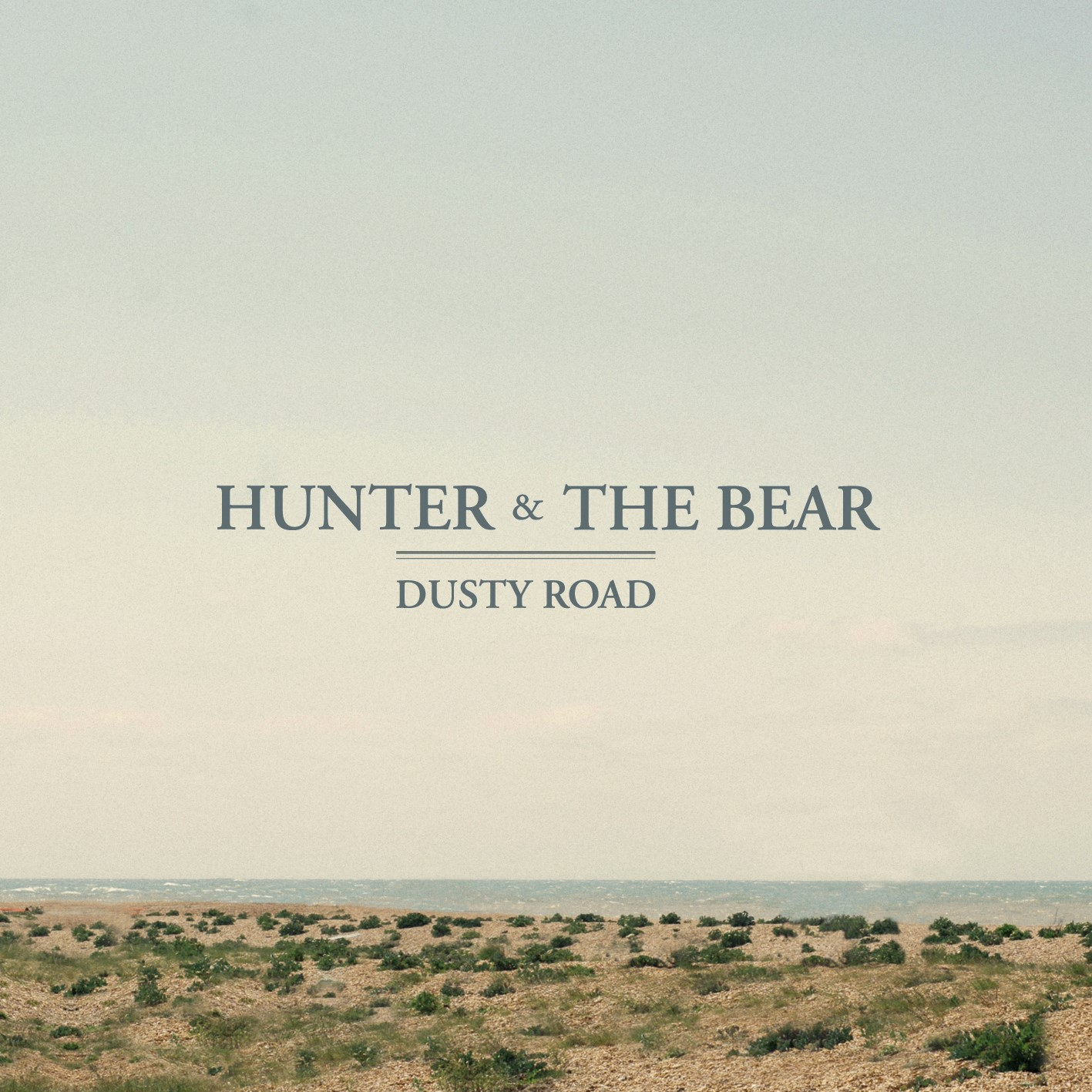 Hunter & The Bear announce EP Release
