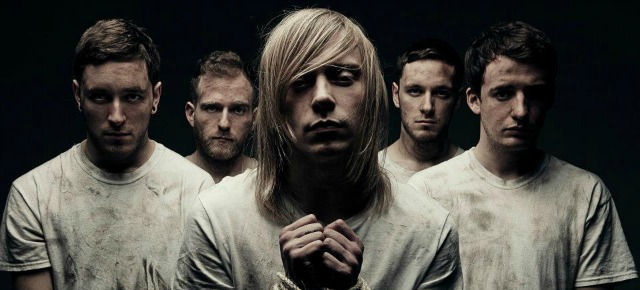 Architects sign to Epitaph and announce UK Tour