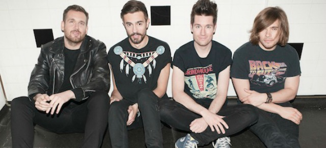 Single Review | Bastille | Torn Apart