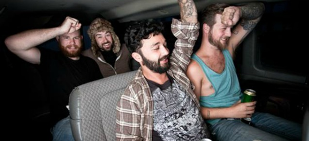 Protest The Hero release 'A Life Embossed' lyric video