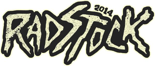 Radstock Festival reveals full line-up for 2014