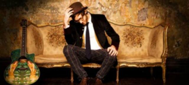 Robbie Boyd announces new Single and UK headline tour