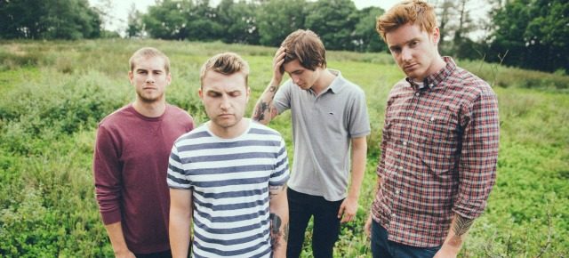 We Are The Ocean announce new EP and October tour dates