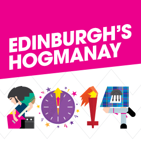Edinburgh's Hogmanay reveal Concert in the Garden's line-up