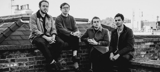 Bombay Bicycle Club announce March 2014 UK tour