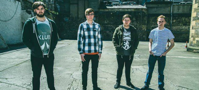 Academy Strangers release new music video and tour dates