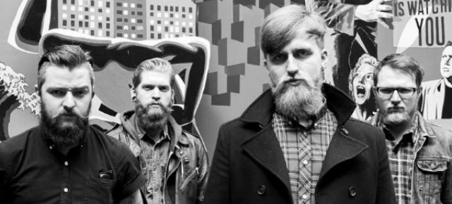 F.O.E.S and Atlas : Empire announce co-headline UK tour