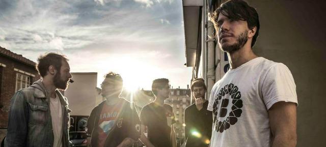 Breton announce new single