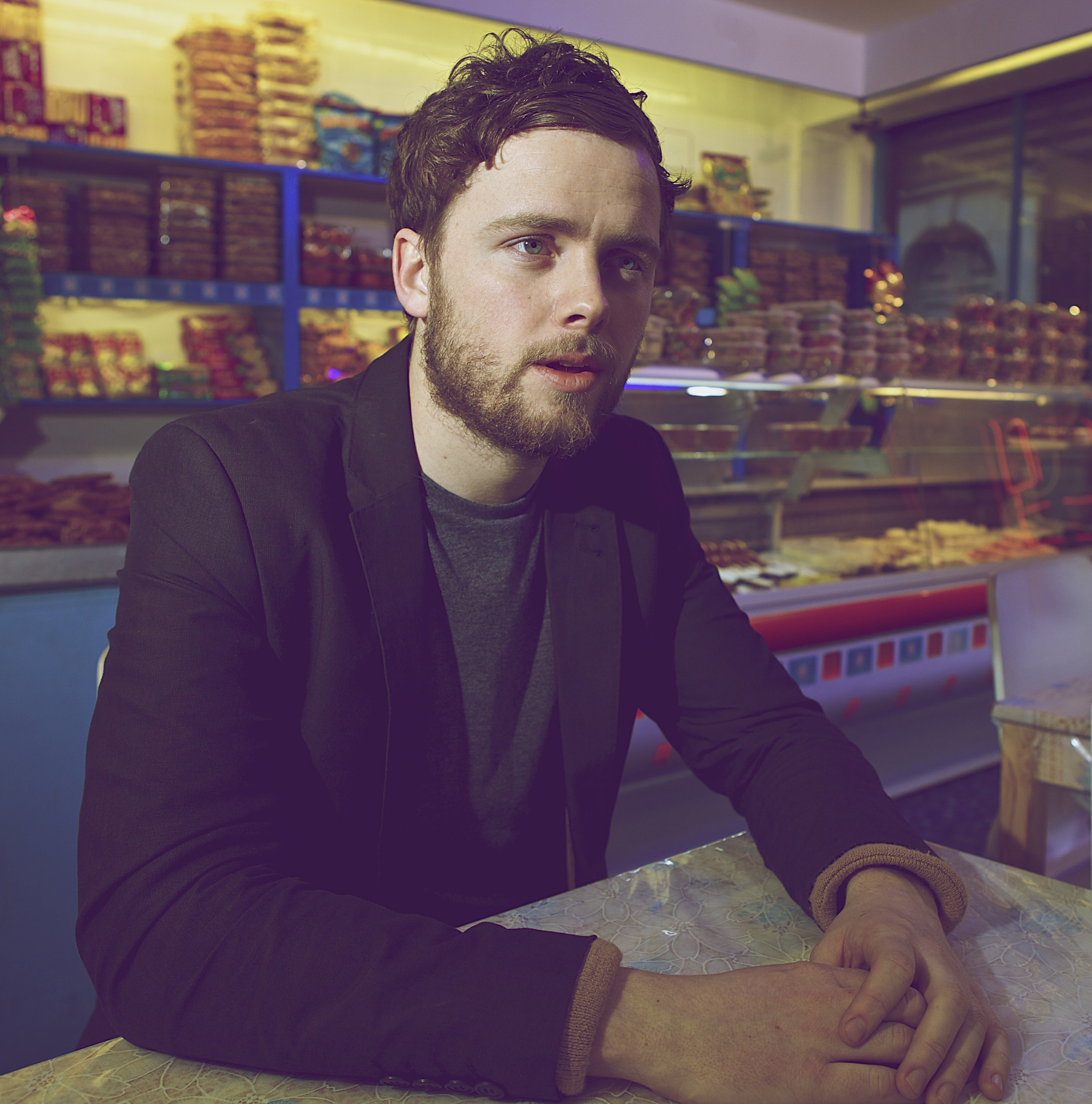 Michael Cassidy unveils new video for 'Everybody's Scared'