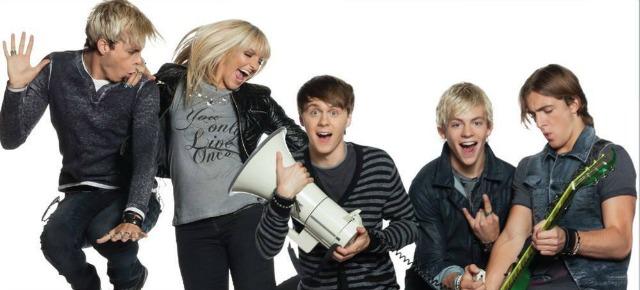 R5 Talk 'Smile', Album Release Dates, Inspiration & 'Austin