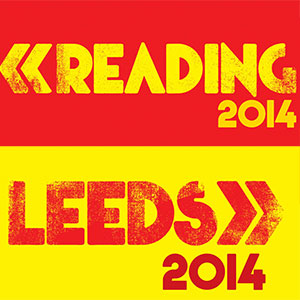 Reading and Leeds give you the chance to rename The Rock Stage