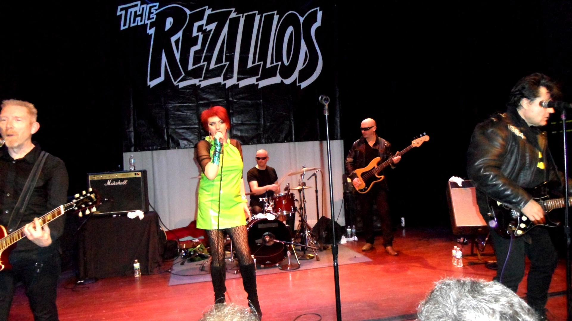 The_Rezillos