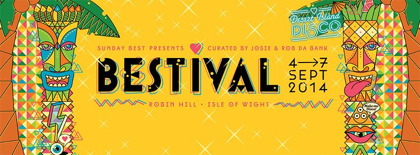 Bestival announce 39 breaking new acts