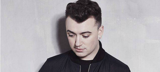 Sam Smith announces debut album HMV signing