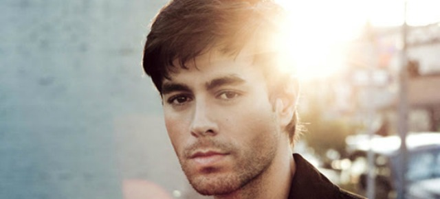 Enrique Iglesias announces 'Sex and Love' album signing