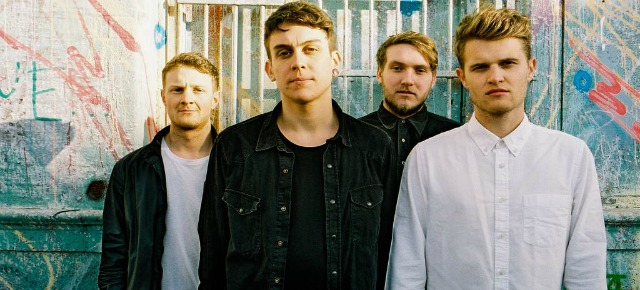 Morain unveil acoustic video for 'Who Would've Known'
