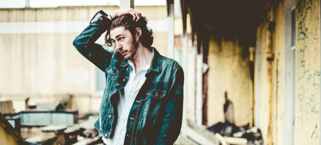 Hozier releases 'Sedated' music video