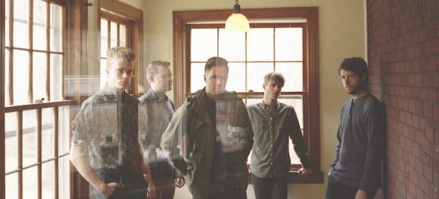 Wild Cub release video for 'Colour'