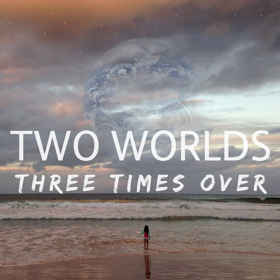 Three Times Over reveal debut single 'Two Words'