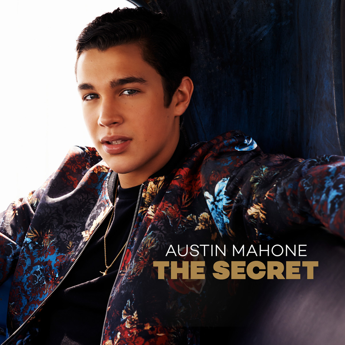 Austin Mahone releases 'Shadow' music video