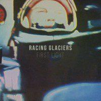racing glaciers