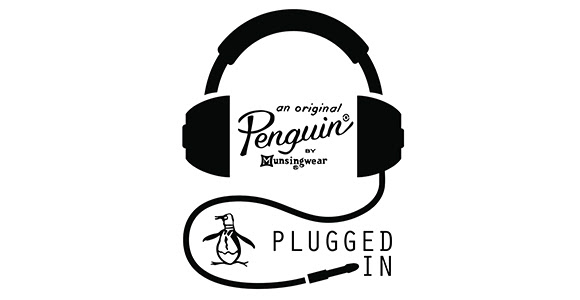 Original Penguin announces Plugged In line-up